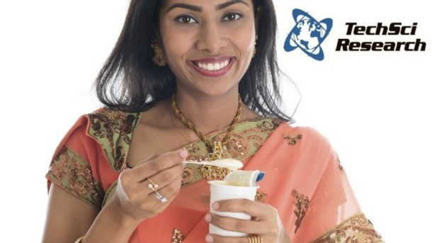 Indian yoghurt market forecast to show exponential growth