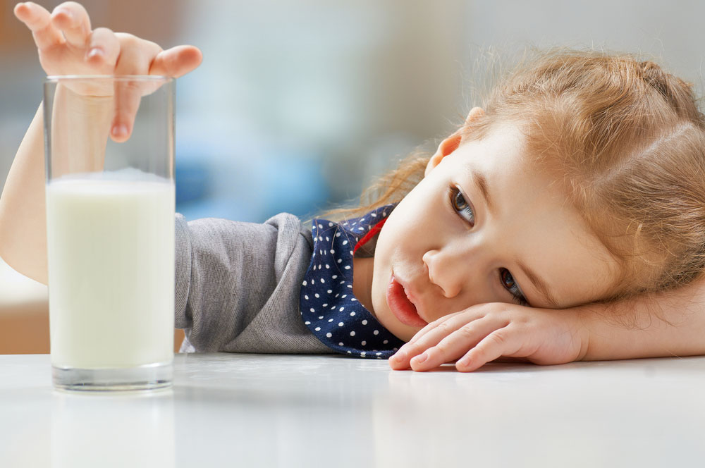 School milk plans good news for dairy farmers in the short and long term